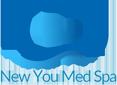Newyoumedspa Blue Logo